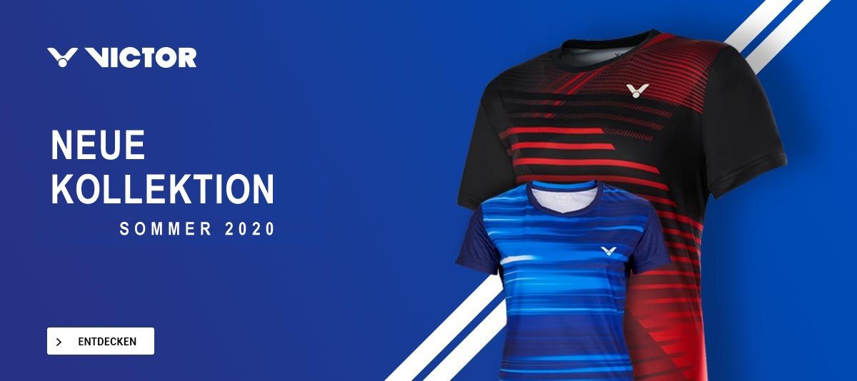 Victor - Sommer 2020