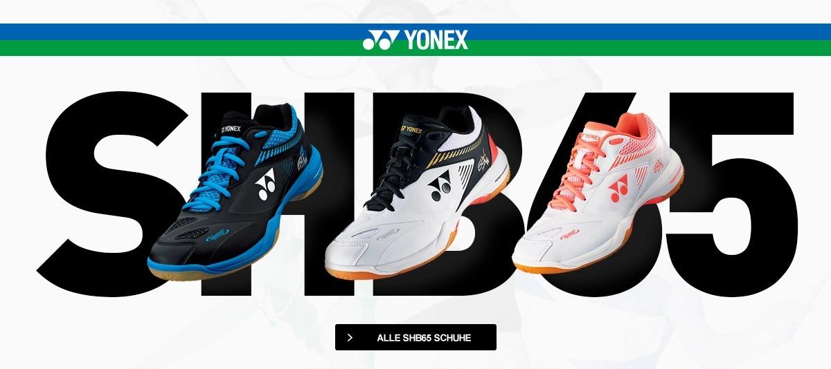 Yonex - SHB65 2020