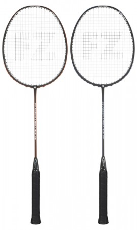 FORZA BADMINTONSCHLÄGER LIGHT AIR 74 (BESAITET)