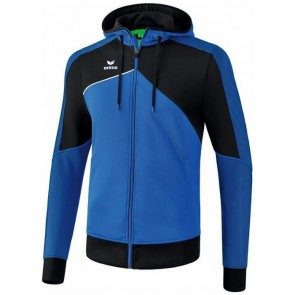 FÜR KAPUZEN-TRAININGSJACKE KINDER PREMIUM ONE 2.0