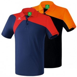 ERIMA CLUB 1900 2.0 POLO-SHIRT FÜR KINDER
