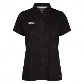 RSL POLO FÜR DAMEN OXFORD 201902W