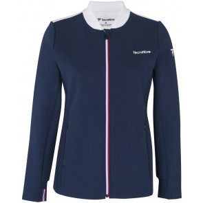 TECNIFIBRE JACKE WARM UP FUR DAMEN