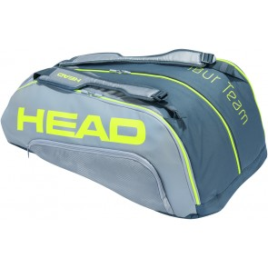 HEAD TOUR TEAM EXTREME MONSTERCOMBI 12S BADMINTONTASCHE