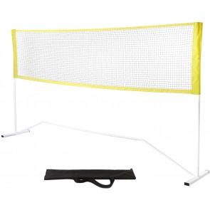 Badminton-Netz-Bausatz BAD601