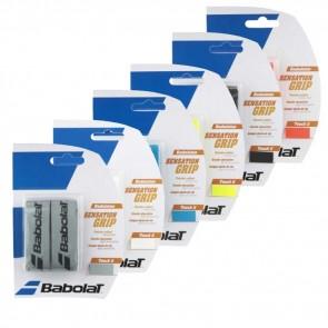 BABOLAT BASISGRIFFBAND SENSATION (X2)