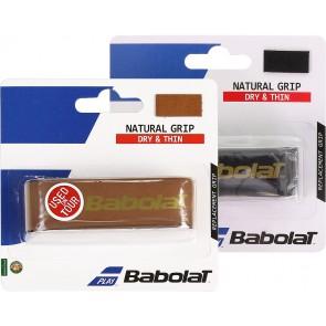 BABOLAT BASISGRIFFBAND NATURAL (X1)