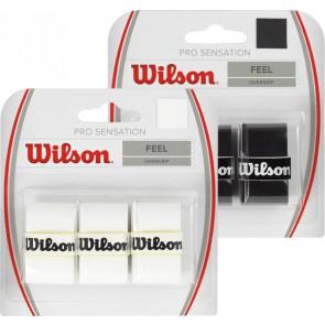 WILSON OVERGRIP PRO OVERGRIP SENSATION (X3)