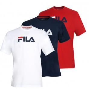 FILA T-SHIRT CLUB BIG LOGO
