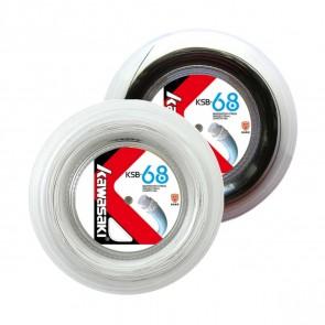 Kawasaki badminton Saiten KSB-68 (Rolle de 200m)
