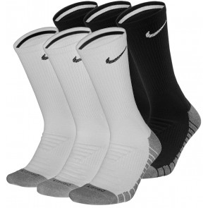 3 PAAR NIKE SPORTSOCKEN Dry Cushion