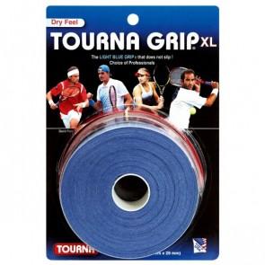 TOURNA OVERGRIPS GRIP ORIGINAL XL (X10)