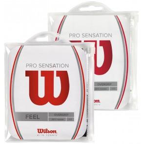 WILSON OVERGRIP PRO OVERGRIP SENSATION (X12)